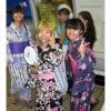 JAPANESE SPECTATORS.